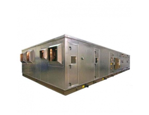 Custom AHU – Air Handling Units