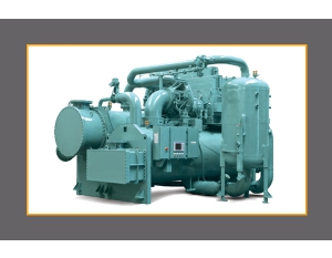 CYK Compound Centrifugal Chiller