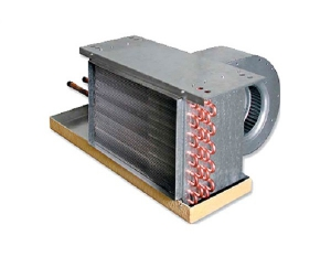 Horizontal High Performance Fan Coil Units ( Dung lượng: 250 đến 1.200 CFM )