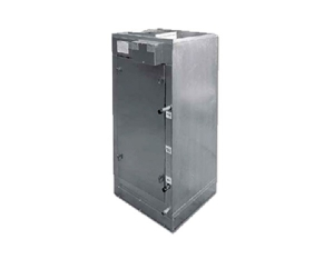 Vertical, Reduced-Footprint Blower-Coil Units ( Dung lượng: 800 đến 3.000 CFM )